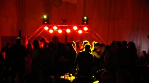 Fredericton DJ