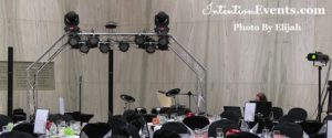 Altantic Canada's DJ and Lighting